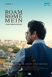 Roam Rome Mein Poster