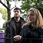Tom Burke and Holliday Grainger in Lethal White: Part 4 (2020)