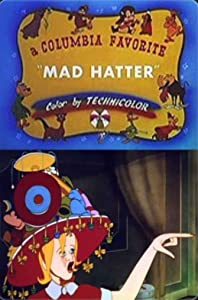 Watching online movie sites The Mad Hatter USA [720pixels]