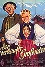 Der verkaufte Großvater (1942) Poster
