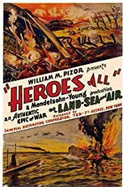 Heroes All Poster
