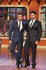 Movie downloads free sites Kapil ke ghar Gunday by [BRRip]