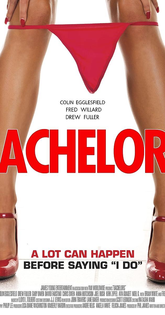 Subtitle of Bachelors