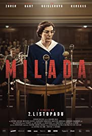 Milada streaming VF