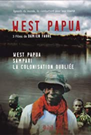West Papua Poster