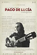 Primary image for Paco de Lucía: A Journey