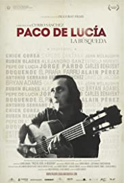 Paco de Lucía: A Journey (2014) Paco de Lucía: la búsqueda 720p