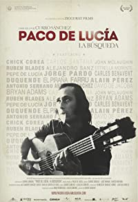 Primary photo for Paco de Lucía: A Journey