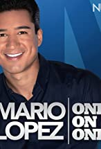 Primary image for Mario Lopez: One on One