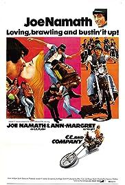 C.C. & Company(1970) Poster - Movie Forum, Cast, Reviews