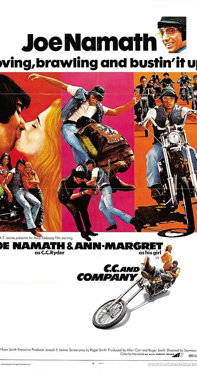C C Company 1970 Imdb