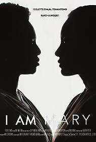 Colette Dalal Tchantcho and Raksha Hoost in I Am Mary (2020)