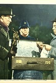 Inspector Hornleigh Poster