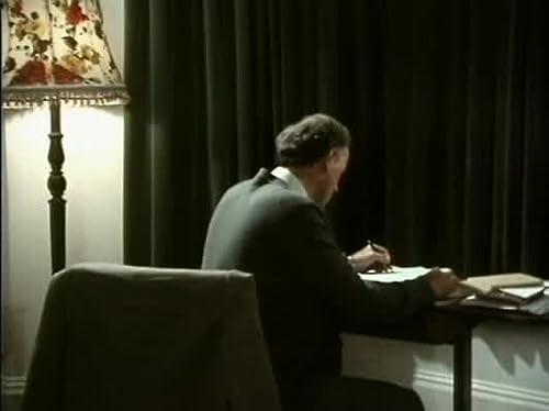 John Le Carre's A Perfect Spy: Episode 7