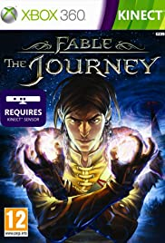 Fable: The Journey Poster