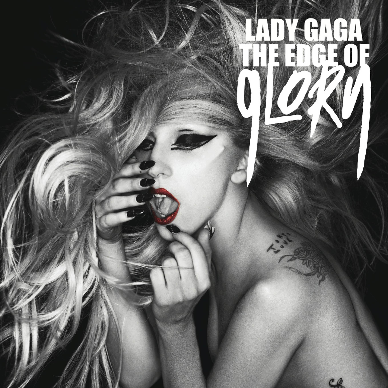 دانلود زیرنویس فارسی فیلم Lady Gaga: The Edge of Glory