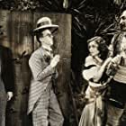 Dorothy Lee, Mitchell Lewis, Bert Wheeler, and Robert Woolsey in The Cuckoos (1930)