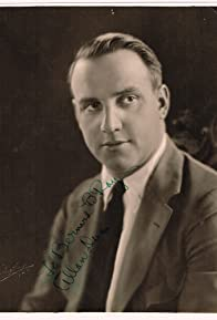 Primary photo for Allan Dwan