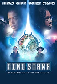 Time Stamp Poster