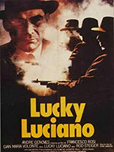 Downloadable mpeg movies Lucky Luciano [mts]