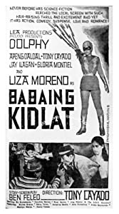 Allmovies download Babaing kidlat by [640x320]