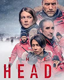 The Head (TV Series 2020)
