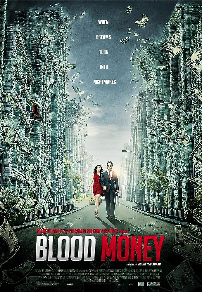 Blood Money Screen Shot 2