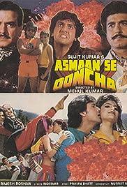 Asmaan Se Ooncha Poster