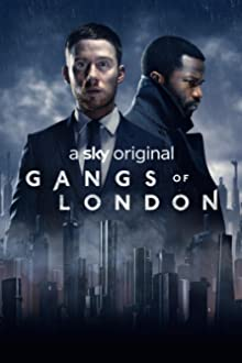 Gangs of London (2020– )