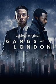Gangs Of London-