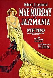 Jazzmania Poster