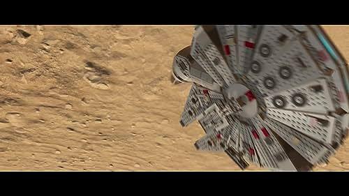 Lego Star Wars: The Force Awakens: BB-8 Vignette (Uk)