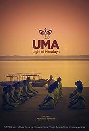 UMA 'Light of Himalaya' Poster