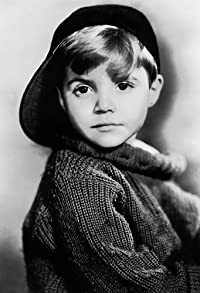 Primary photo for Scotty Beckett
