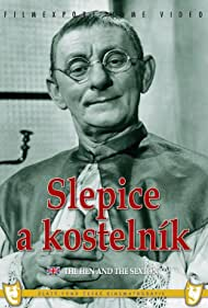 Slepice a kostelník (1951)