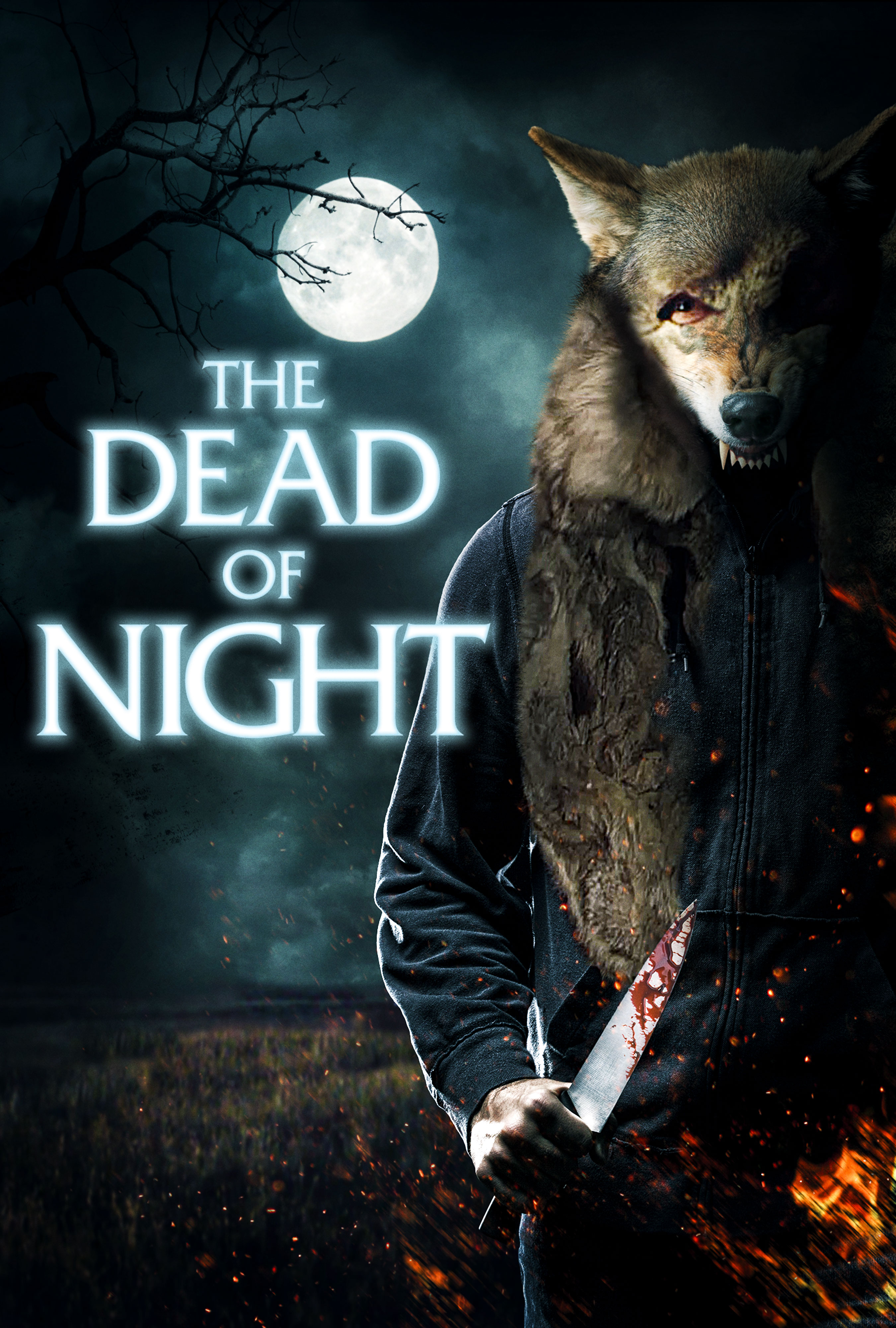 The Dead of Night poster image