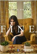 Alyssa Baker: Fine