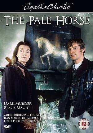 poster Un cavallo per la strega