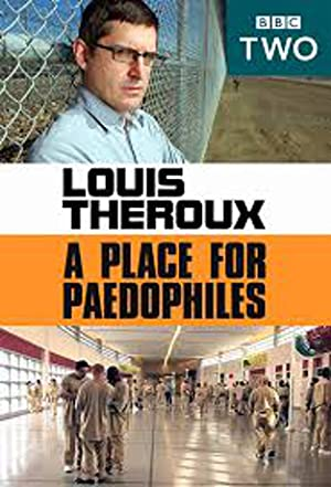 Where to stream Louis Theroux: A Place for Paedophiles