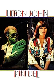 Elton John & Kiki Dee: Don't Go Breaking My Heart Poster