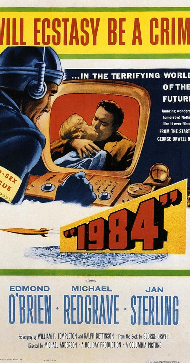 1984 1956 Imdb