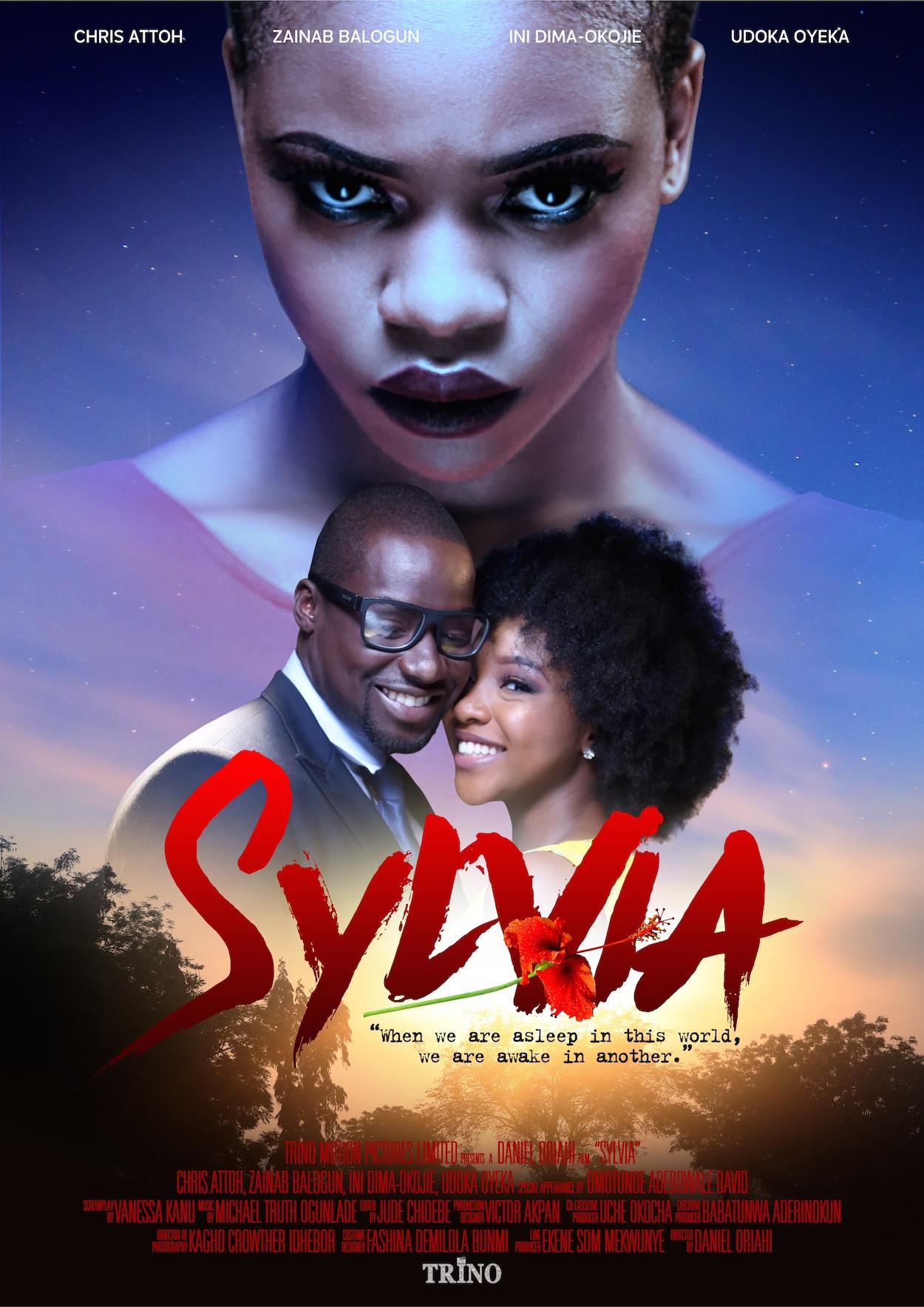 Sylvia (2018) - IMDb