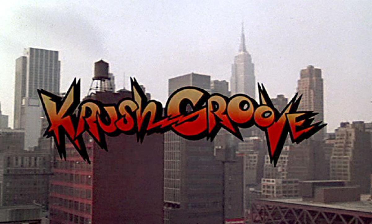 krush groove movie download