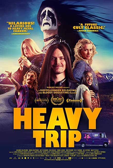 Film: Heavy Trip