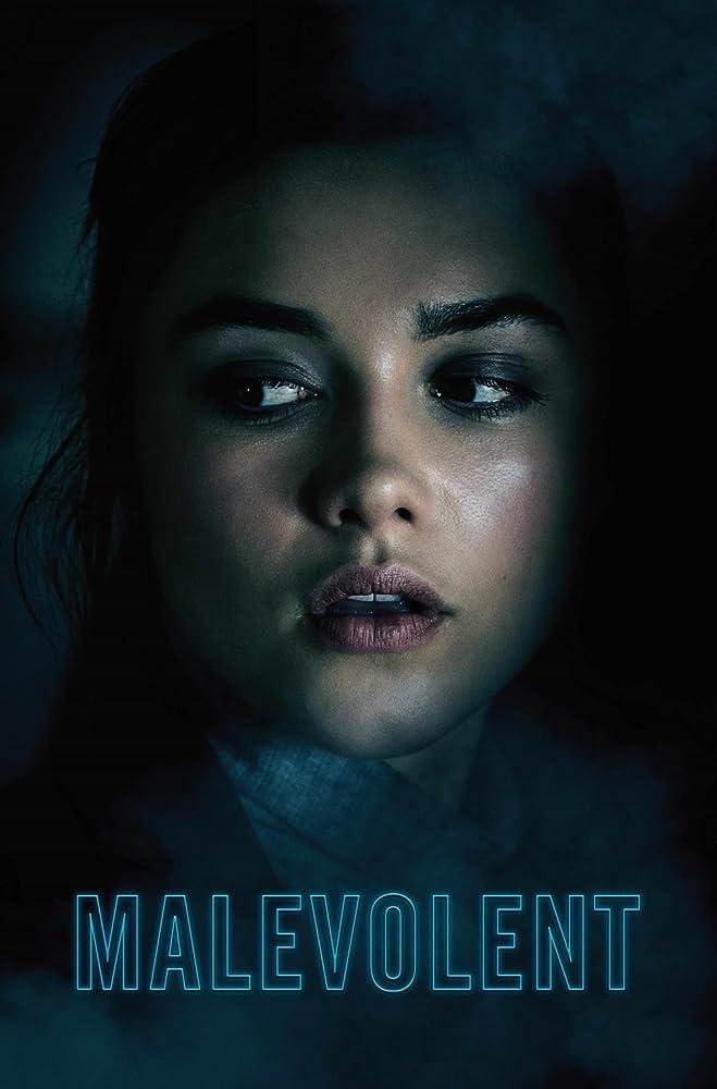 Florence Pugh in Malevolent (2018)
