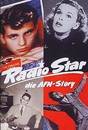 Radio Star - die AFN-Story Poster