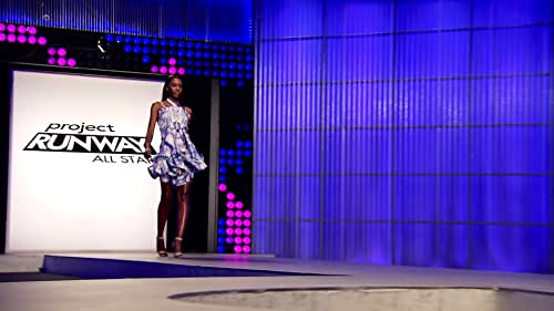 PROJECT RUNWAY: ALL STARS: Thrown for a Loop by Betty