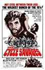 The Cycle Savages (1969) Poster