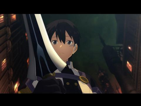 Sword Art Online the Movie: Ordinal Scale in italian free download