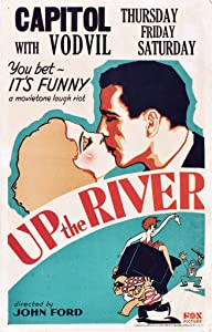 Up the River USA
